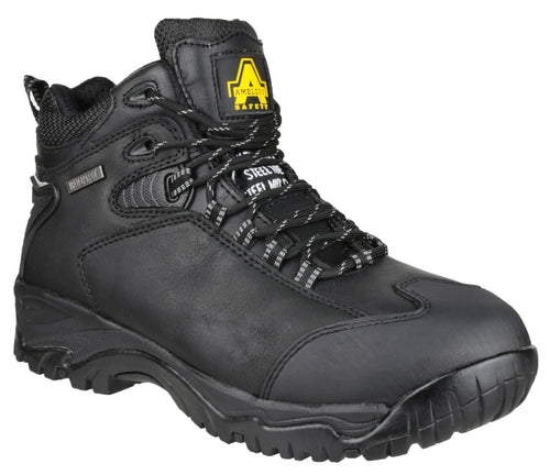 Amblers Safety FS190N Waterproof Safety Boots