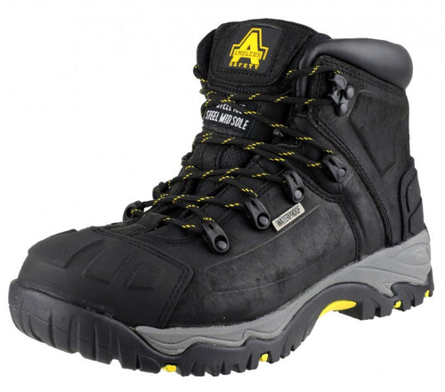 Amblers Safety FS32 Waterproof Safety Hiker Boots