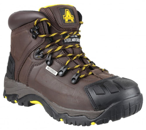 Amblers Safety FS39 Waterproof Safety Boot