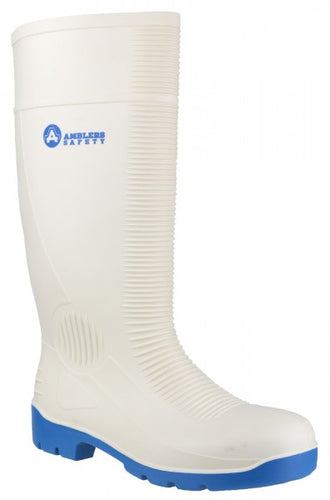 Amblers Safety FS98 Safety Wellingtons