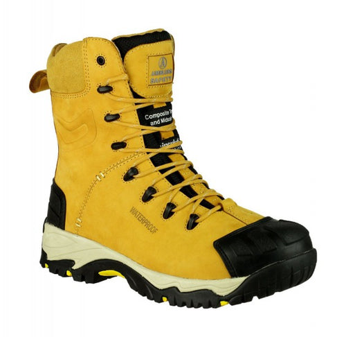 Amblers Safety FS998 Composite Thinsulate Safety Boot
