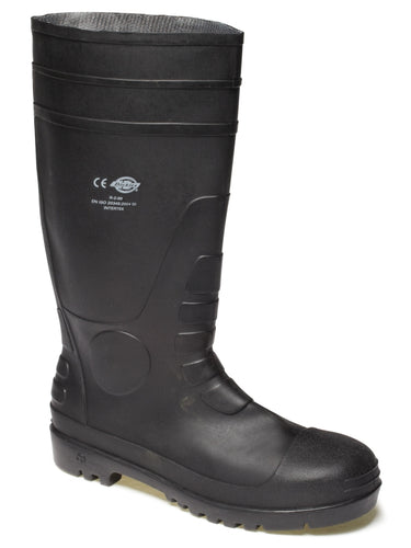 Dickies FW13105 Super Safety Wellington Boot