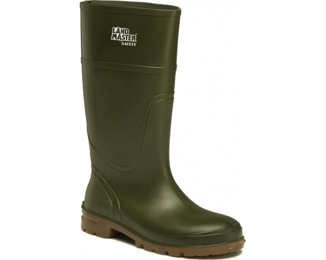 Dickies FW94105 Safety Landmaster Wellington Boot