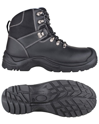 Toe Guard TG80265 Flash Safety Boots S3