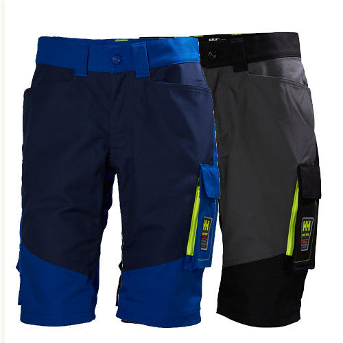 Helly Hansen 77402 Aker Work Shorts