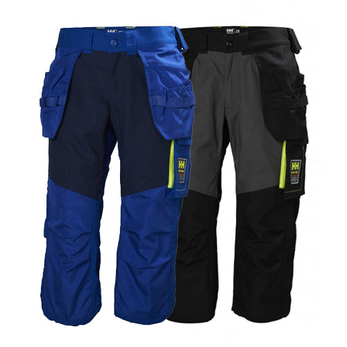 Helly Hansen 77404 Aker Pirate Pant