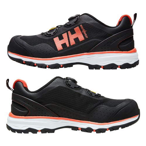 Helly Hansen 78230 Evolution Boa Safety Trainers
