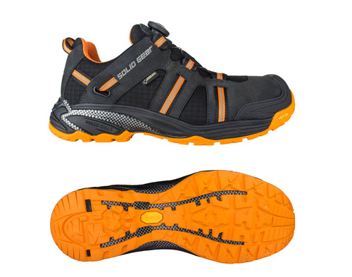 Solid Gear SG80006 Hydra GTX GORE-TEX Safety Trainers S3