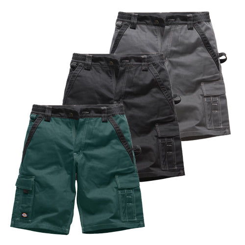 Dickies IN30050 Industry 300 Shorts