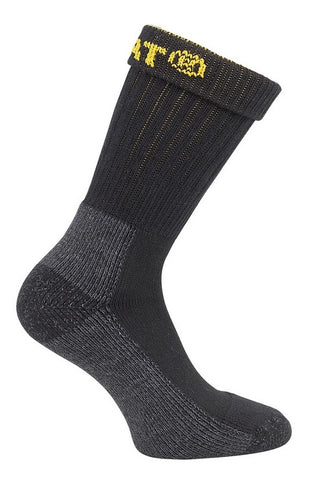 Caterpillar Industrial Socks - 2 pack