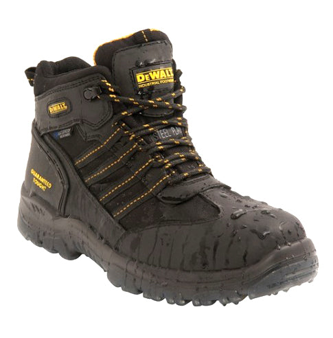 DeWalt Nickel Safety Boots