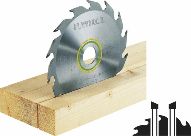 Festool 500646 Panther Saw Blade for HK 85