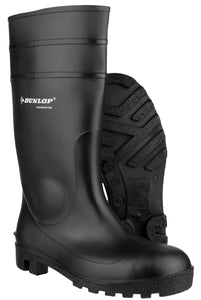 Dunlop 142PP Protomaster Full Safety Wellingtons
