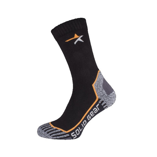 Solid Gear SG30004 SG Active Socks 3-pack