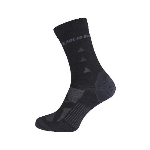 Solid Gear SG30007 SG Ultra Thin Wool Socks