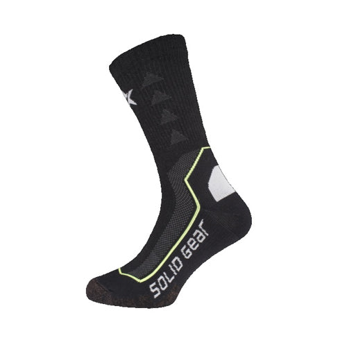 Solid Gear SG30008 SG Extreme Performance Summer Socks