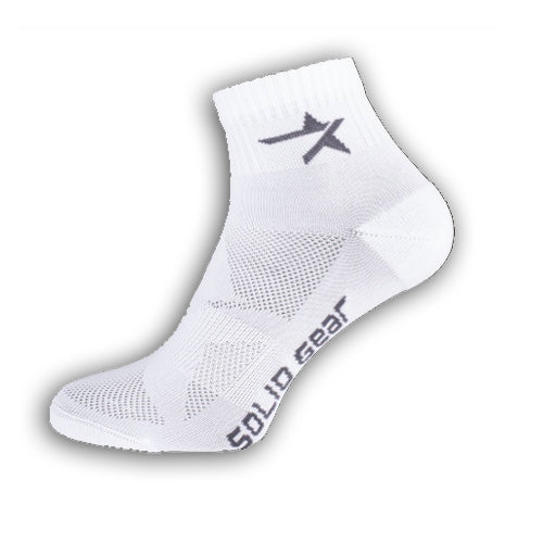 Solid Gear SG30009 SG Performance Summer Socks 2-pack