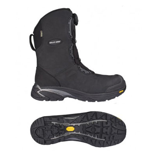 Solid Gear SG80005 Polar GTX GORE-TEX Thermo Safety Boots S3