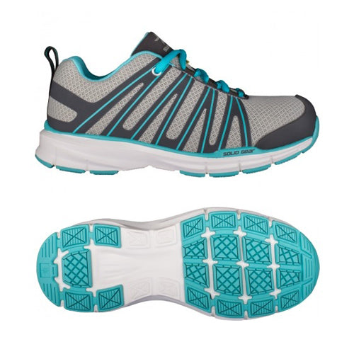 Solid Gear SG80115 Lagoon Womens Safety Trainers S1P