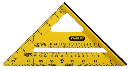 Stanley STHT46010 Bi-Colour Quick Square 7