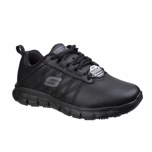 Skechers SK76576 Womens Sure Track Earth Non Slip Trainers