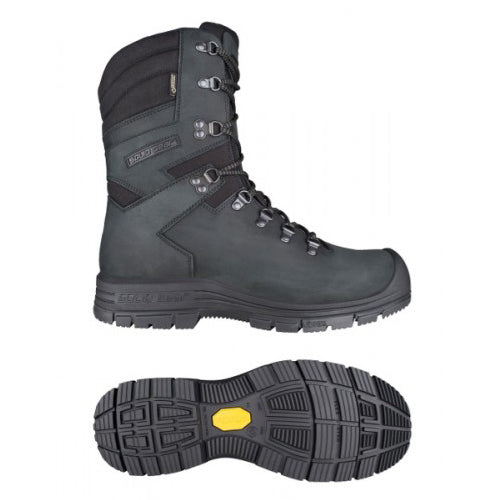 Solid Gear SG75001 Delta Safety Boots