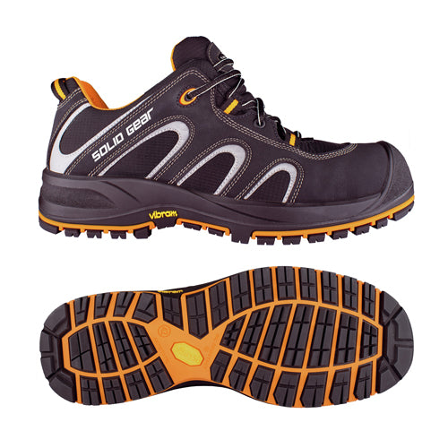 Solid Gear SG73001 Griffin Safety Trainers S3