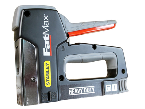 Stanley TR350 FatMax Heavy Duty 2 in 1 Stapler