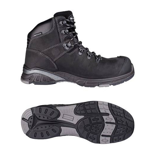 Toe Guard TG80430 Nitro Safety Boots S3