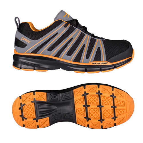 Solid Gear SG80111 Triumph GTX GORE-TEX Safety Trainers S3