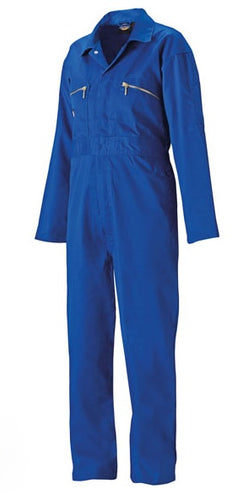 Dickies WD4839J Redhawk Junior Zip Front Coverall