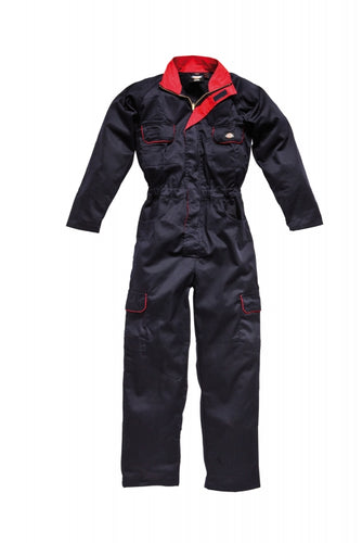 Dickies WD4839W Redhawk Ladies Coverall