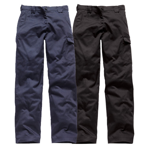 Dickies WD855 Redhawk Ladies Trousers