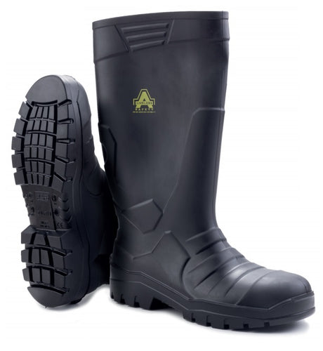 Amblers Safety AS1006 Safety Wellingtons