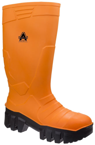 Amblers Safety AS1010 Safety Wellingtons