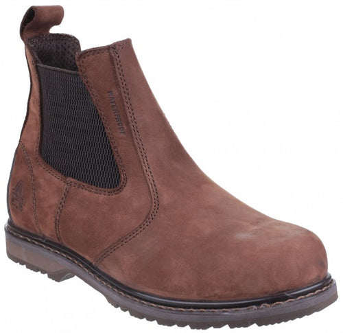 Amblers Safety AS148 Sperrin Safety Chelsea Boots