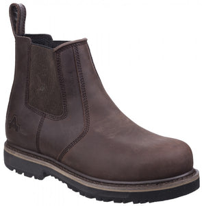 318d4a1ca0c Amblers Safety AS231 Skipton Safety Chelsea Boots