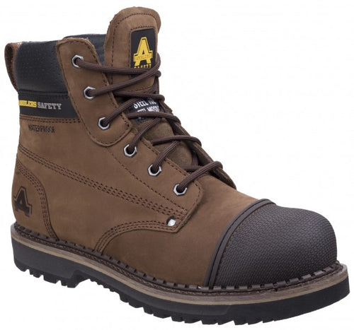 Amblers Safety AS233 Austwick Welted Waterproof Safety Boot