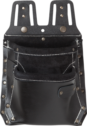 Fristads 100015 Snikki Leather Tool Pouch
