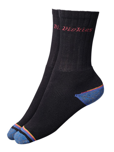 Dickies DCK00009S Strong Work Sock (3 Pack)