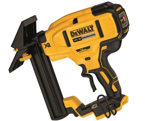DeWalt DCN682N 18V Flooring Stapler - Naked Unit