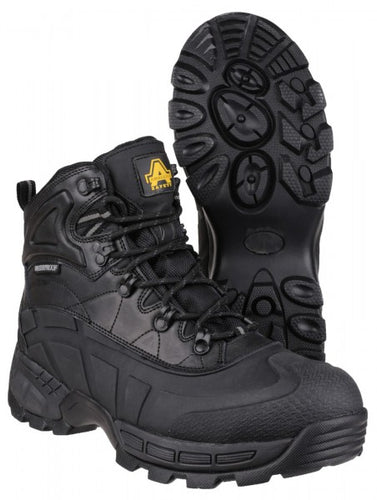 Amblers Safety FS430 Orca Waterproof Safety Boots
