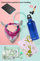 What to pack in a handbag when you fly