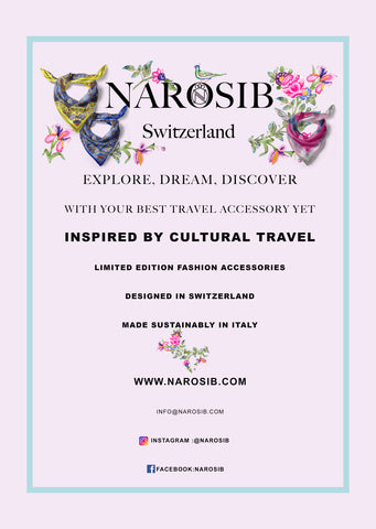 Narosib christmas pop up store LAusanne quartier du flon