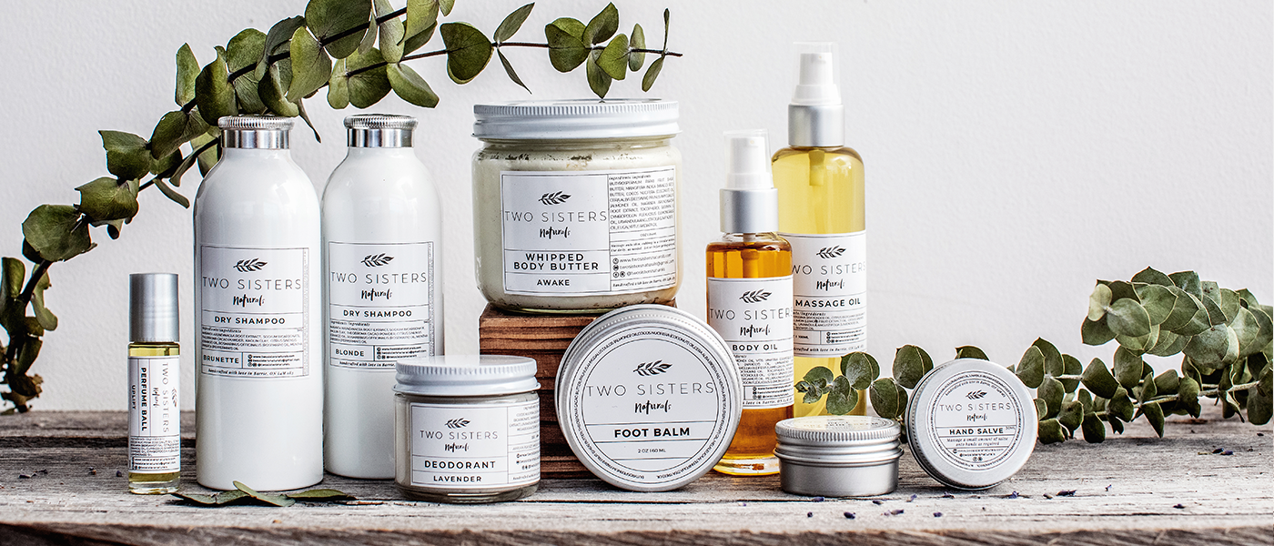 We handcraft natural skin, bath, and home care products using plant based ingredients you can read, understand and trust catering to individuals who care about the world and themselves.