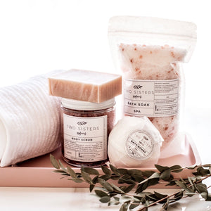 Bath Lover Bundle