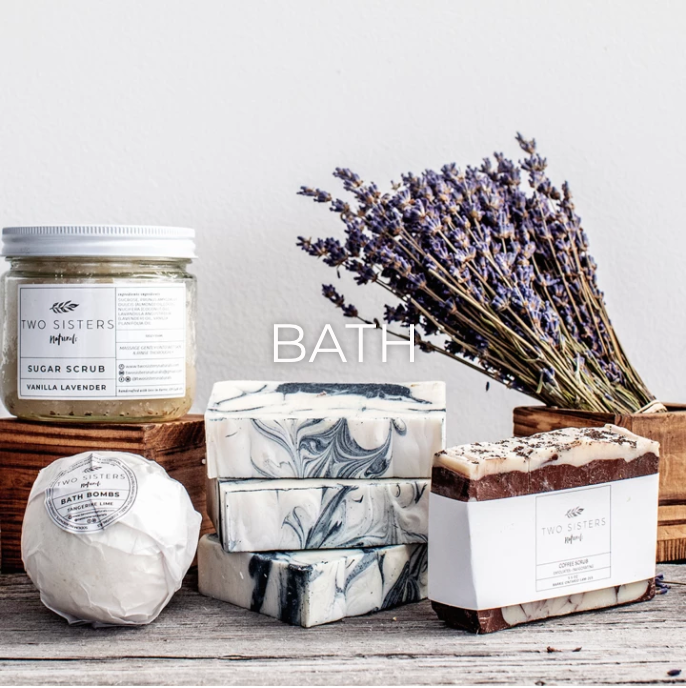 Shop the BATH Product Collection - order online