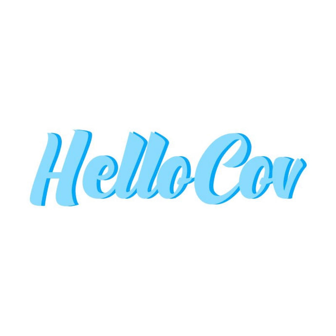 An interview with HelloCov!