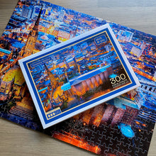 Load image into Gallery viewer, Coventry Skyline jigsaw