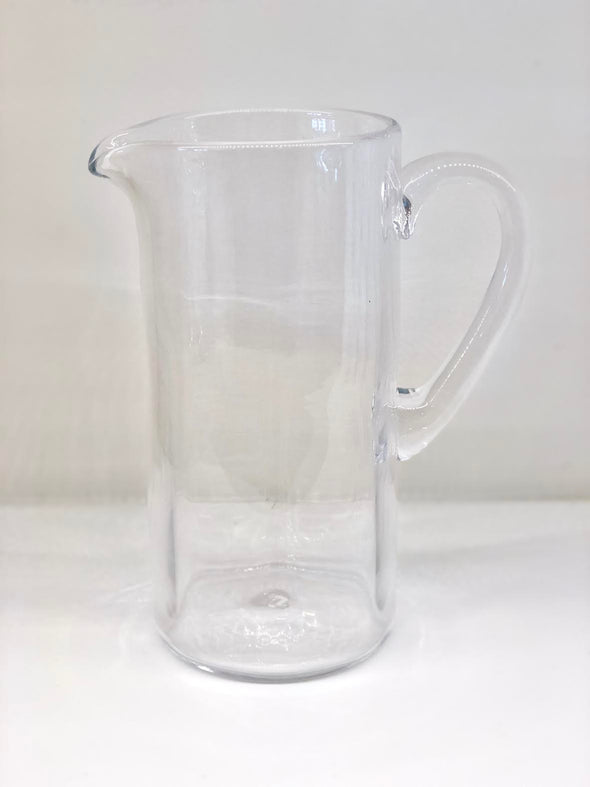 Optic Pitcher Clear